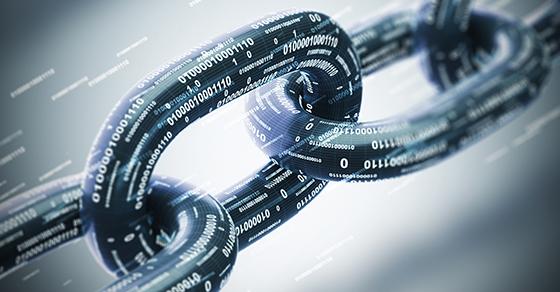 Blockchain Beckons Businesses… Still