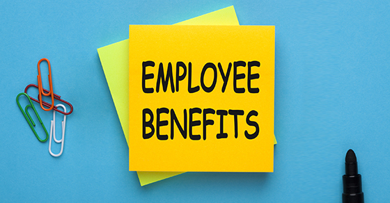 How the CARES Act Affects Employer-Sponsored Benefits