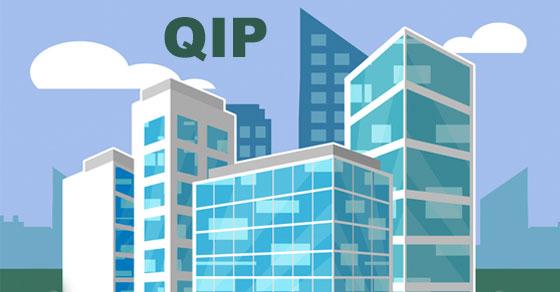 Qualified Improvement Property
