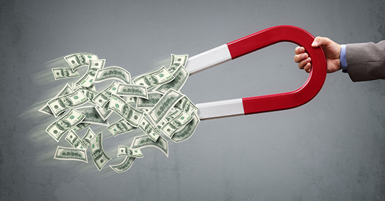 Receivables May be a Source of Cash in Tough Times