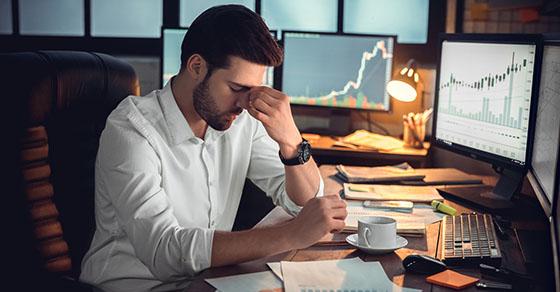 Restating Financial Results