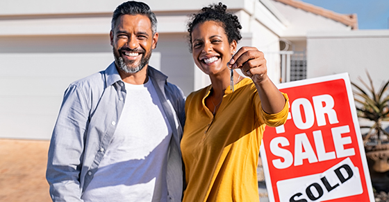 Selling a home: Will you owe tax on the profit?