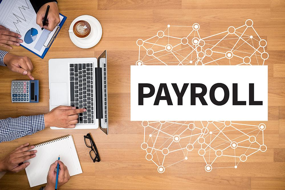 2021 Payroll Planning