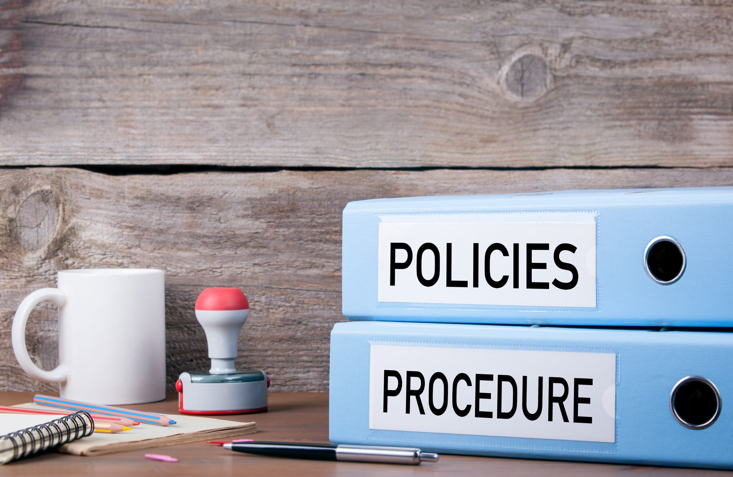 Nonprofit Quick Tip: Policy and Procedure Review