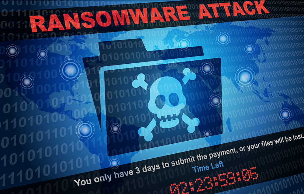 Holy Moly, Ransomware Dominates 41% of All Cyber Insurance Claims in H1 2020