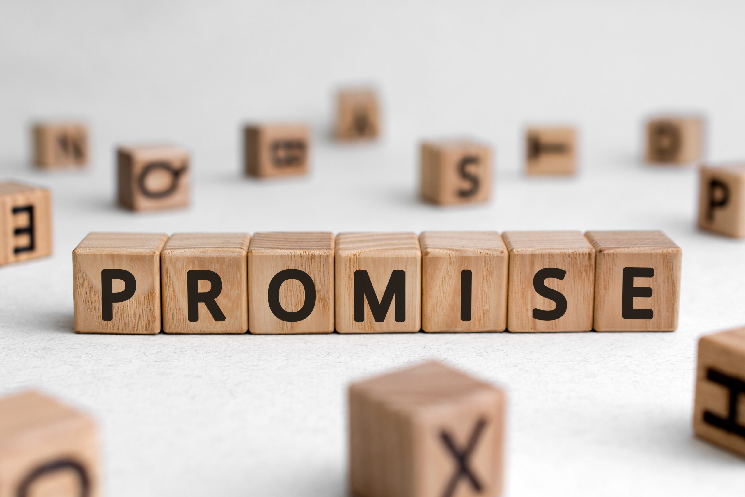 How to Account for Verbal Promises to Give