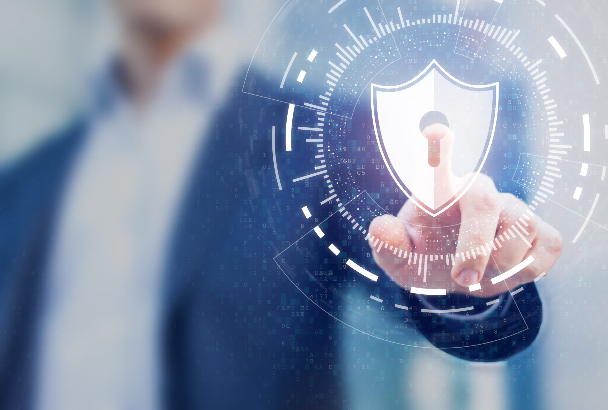 Managed IT Security Services in Michigan