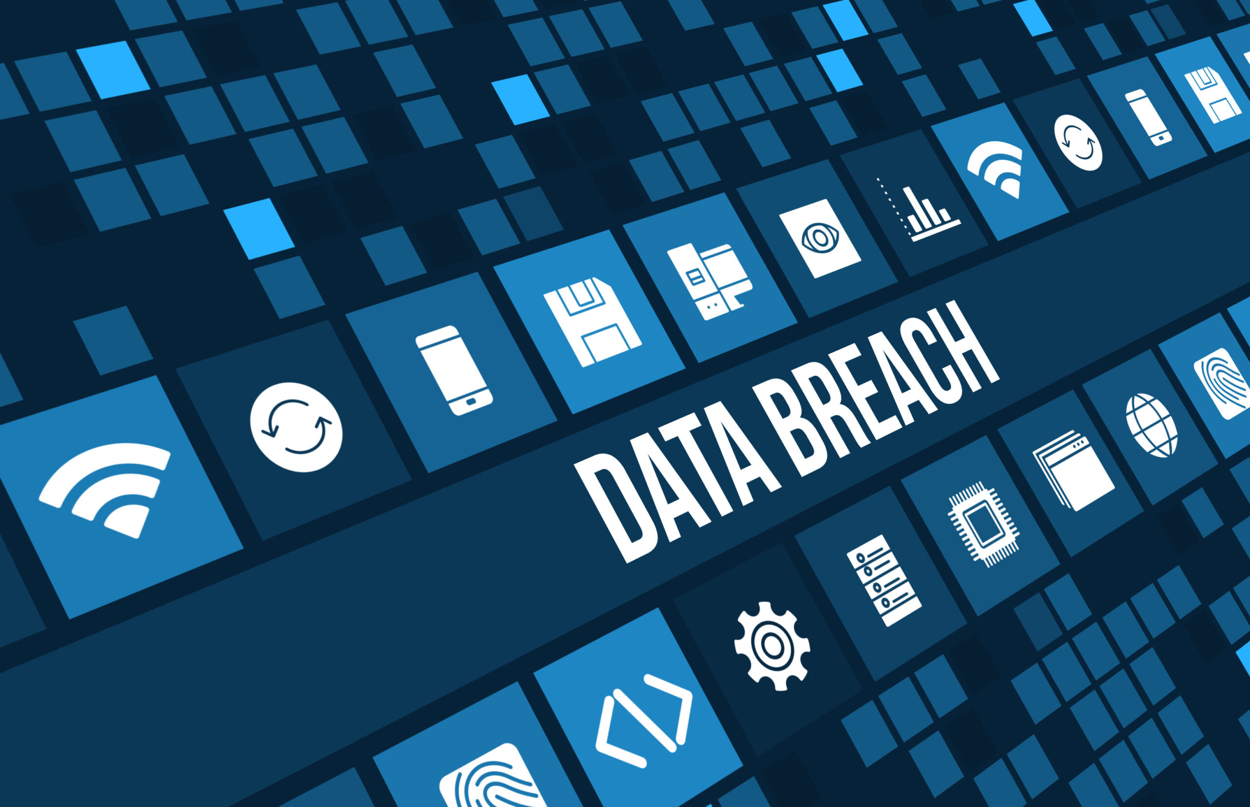 A Data Breach Could Cost You $500,000
