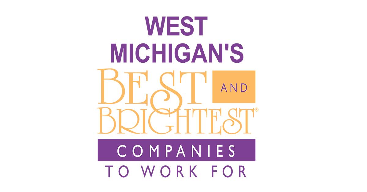 West Michigan Best & Brightest