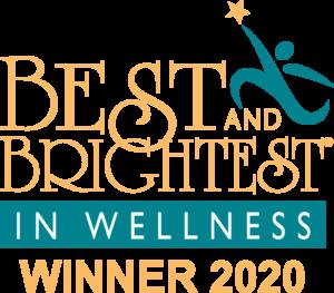 Best & Brightest in Wellness