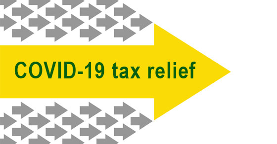 Covid 19 Payroll Tax Relief For Employers