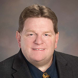 David Youngstrom