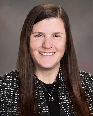 Denise Garrett