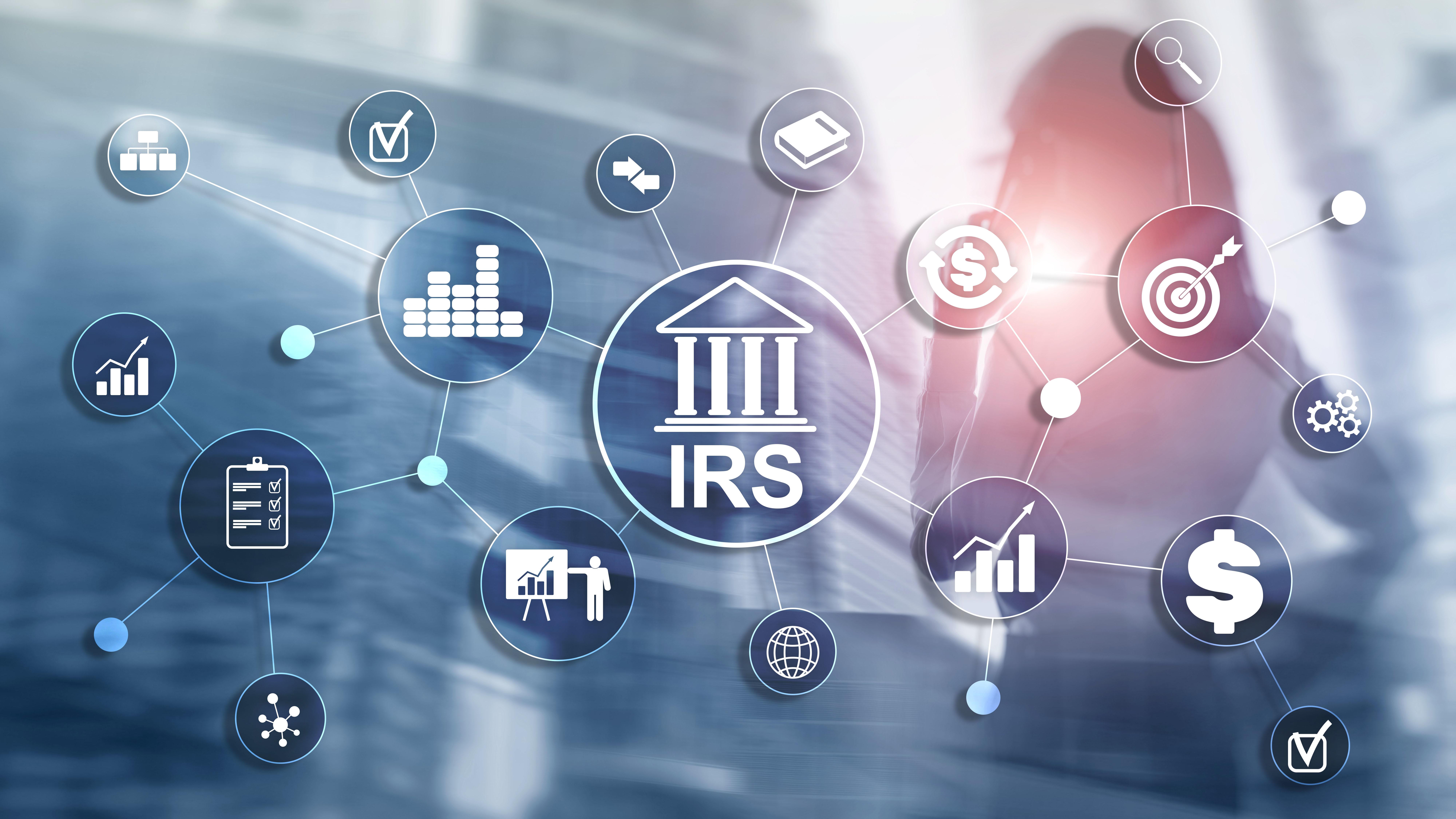 IRS - Guidance from Yeo & Yeo