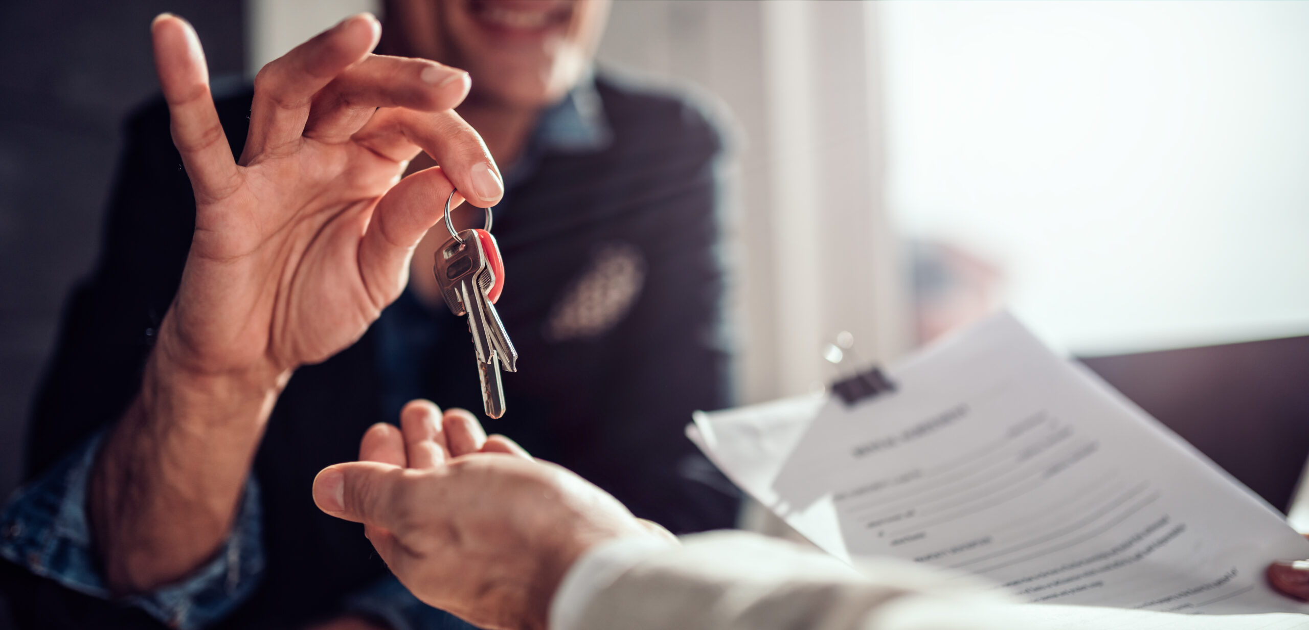 Six Mistakes Landlords Can Make
