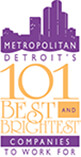 Metro Detroit's Best and Brightest Companies to Work For Award