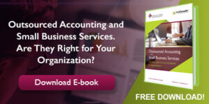 Outsourced Accounting - Small Business