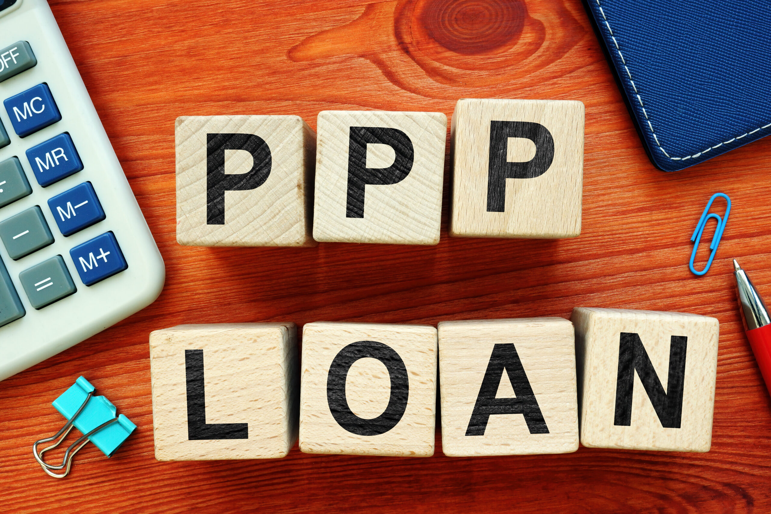 New Guidance for PPP Loans