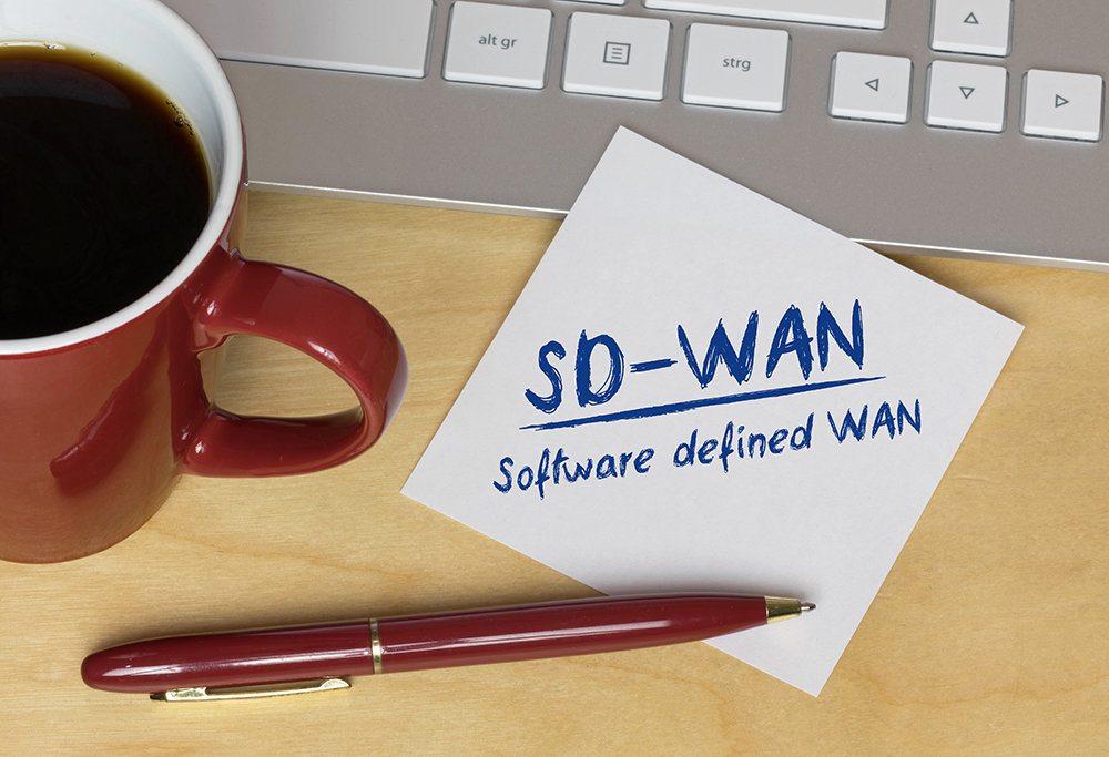 5 Ways SD-WAN Technology Benefits Your Organization