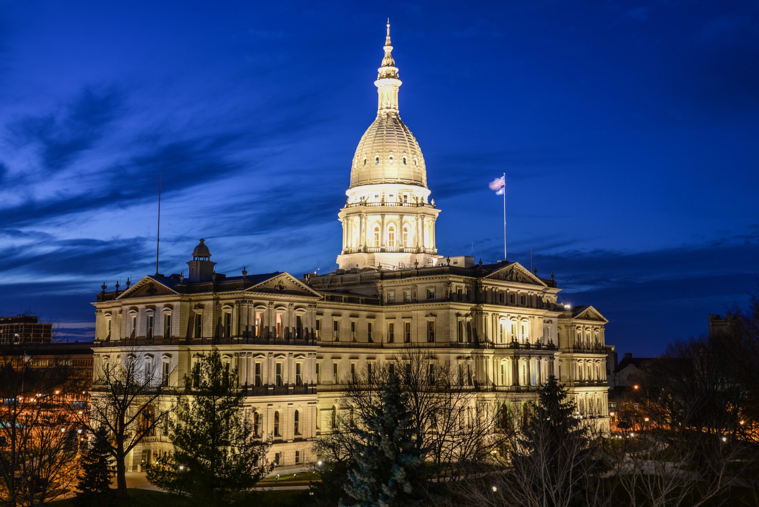 Michigan Extends State and City Income Tax Filing Deadlines