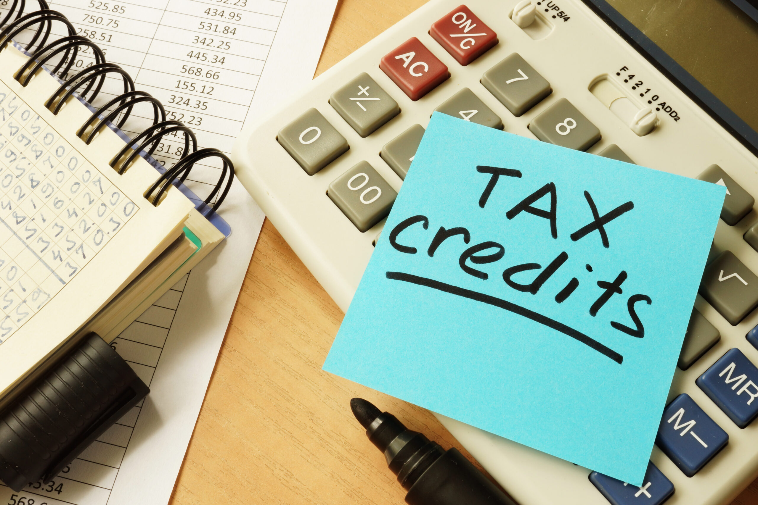 Coronavirus Relief Act Provides Payroll Tax Credits For Employers
