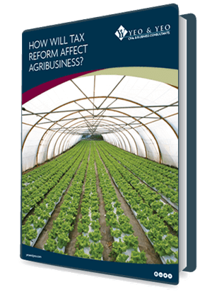 Image of How Will Tax Reform Affect Agribusiness? eBook