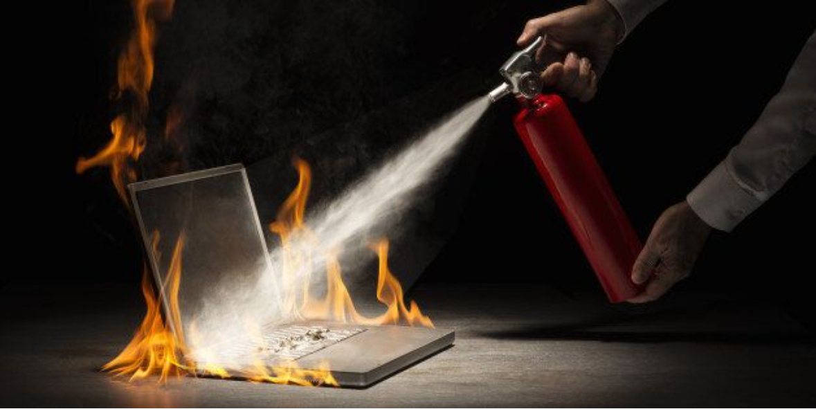 eBook: Four Ways to Protect Your Data From Disasters
