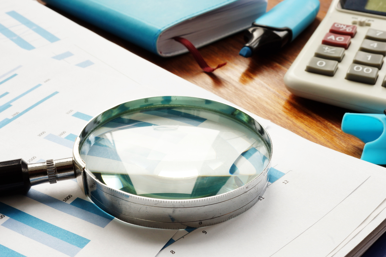 Rounding Third Base: Effectively Managing the Review Phase of an Audit