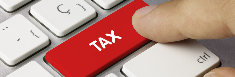 Reduce Tax Liability