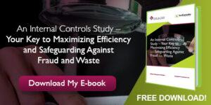 Internal Controls Study eBook